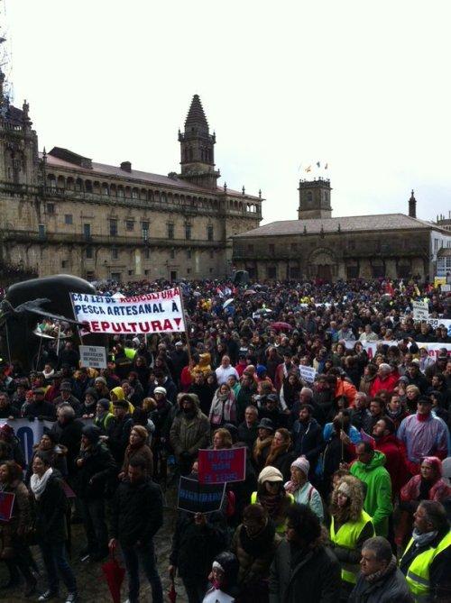 unión do sector do Mar en Compostela_2